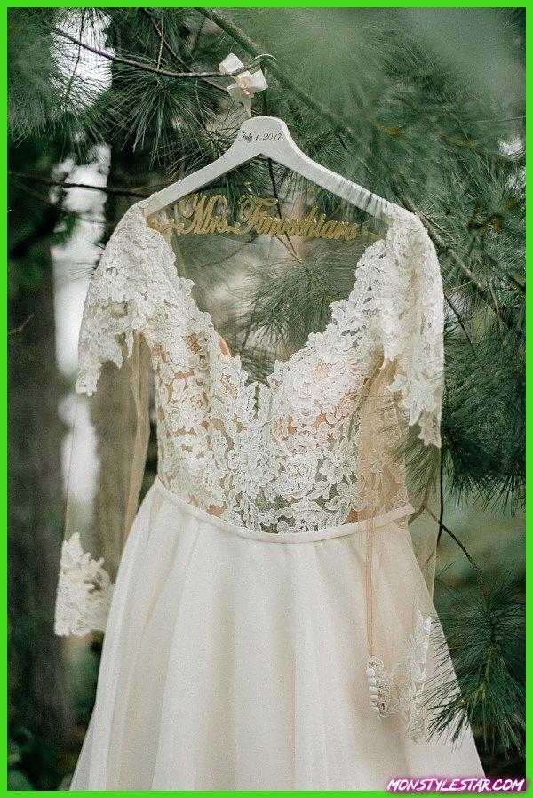 Mariage d'été chic et rustique dans les bois de Geneoh Photography