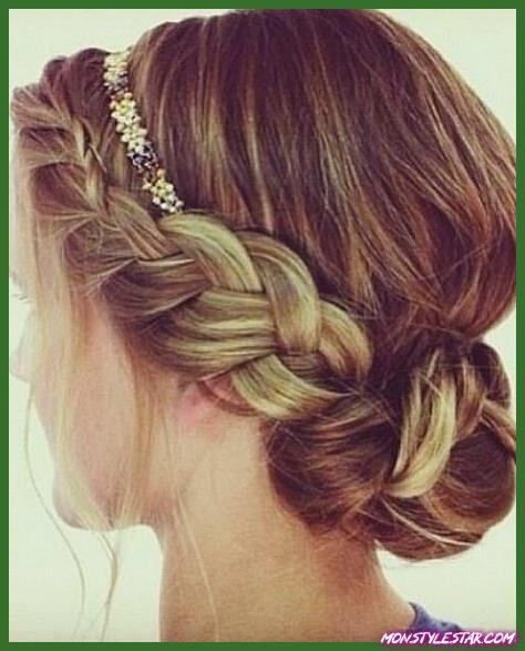 20 coiffures d'automne pour les cheveux moyens et longs