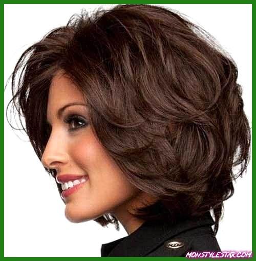 20 jolies coiffures en couches