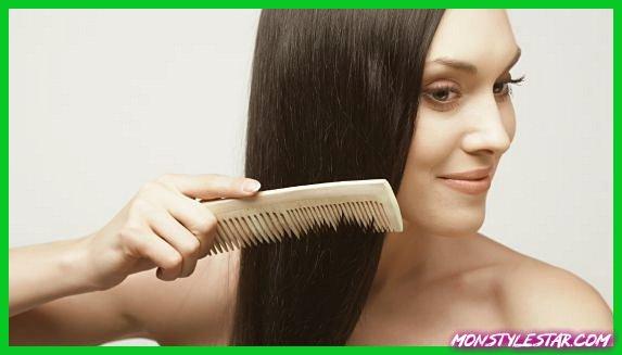 Comment couper les cheveux?