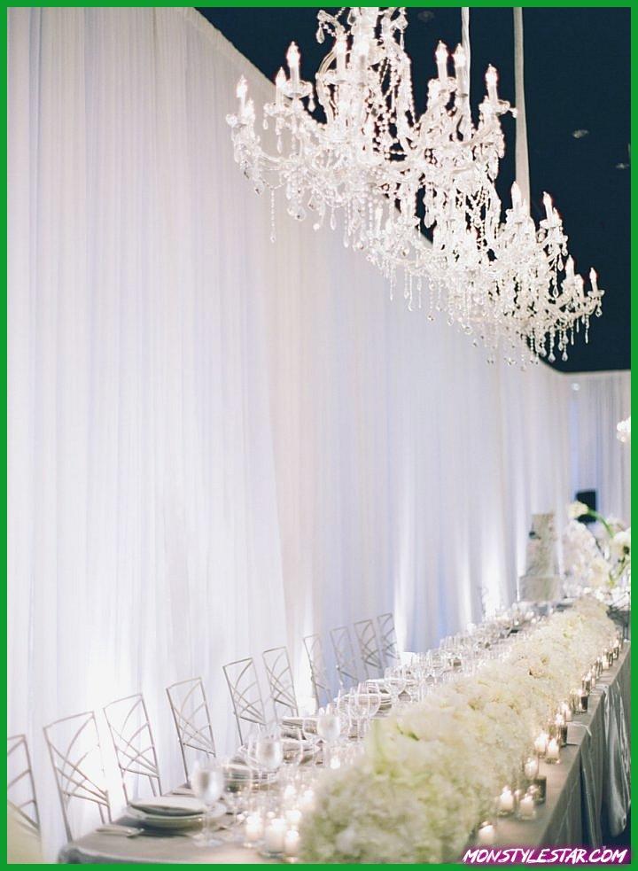 Mariage blanc glamour à San Francisco de Kevin Chin Photography
