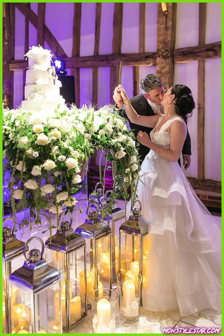 Mariage d'été magnifique en Angleterre de Roberta Facchini Photography