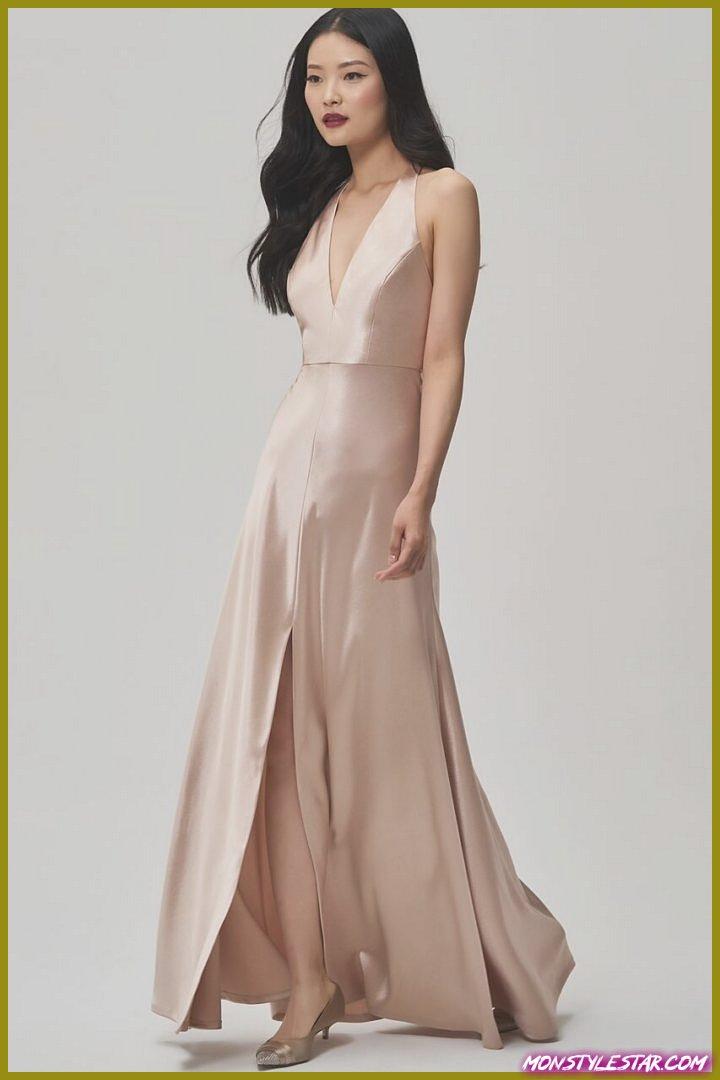 Jenny Yoo La collection 2018 présente des robes de mariée classiques et des robes de demoiselle d'honneur