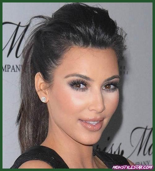 Photo de Divergentes coiffures et coupes de chevelure brunes envoûtantes