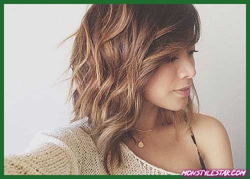 Photo de 20 coiffures ravissantes de bob
