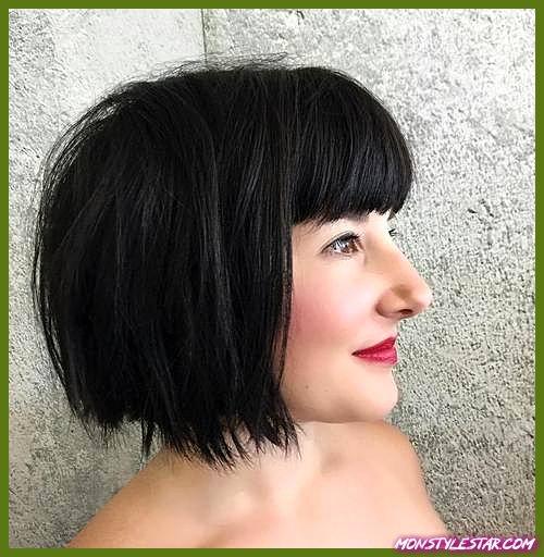15 coiffures à poil court