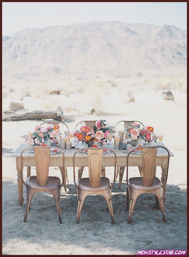 Mariage Ieas: Des paysages de tableaux qui sont tout sauf ennuyeux