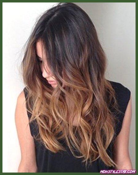 20 couleurs de cheveux d'hiver inspirantes