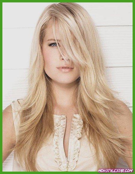 Photo de 20 idées de couleur de cheveux Blonde Ombre (cheveux roux, bruns et noirs)