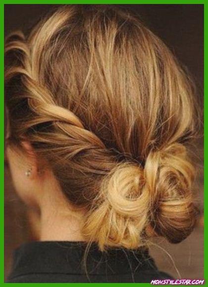 20 coiffures faciles à faire à la maison