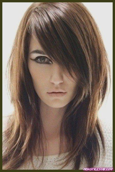 20 élégantes coupes de cheveux long et moyen