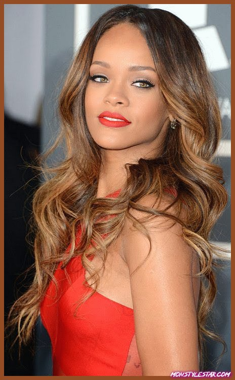 Photo de 15 idées de couleur de cheveux ombrée inversée