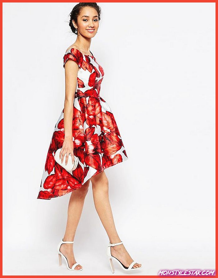 Robes de mariée de charme automne