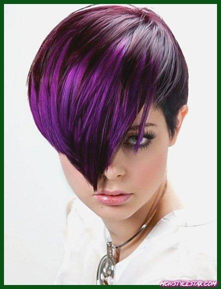 20 coupes de cheveux de Pixie pour les cheveux épais