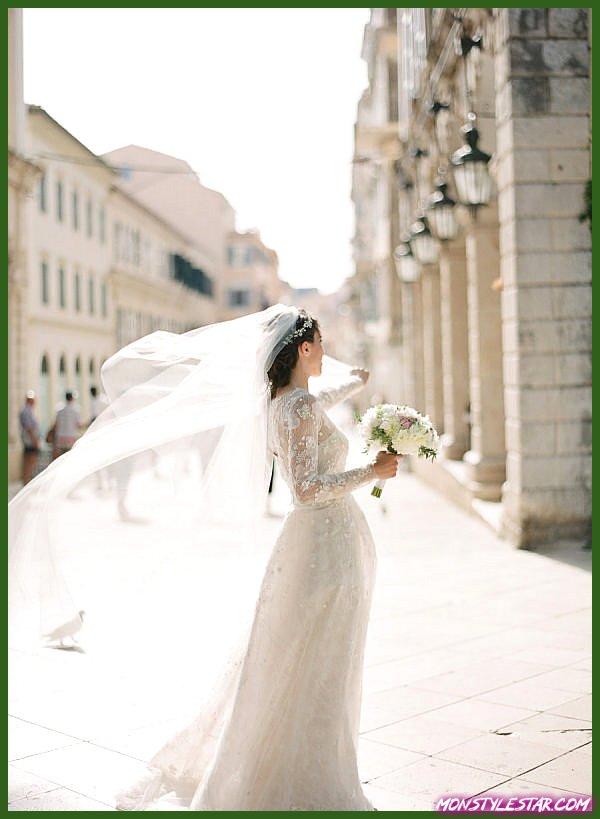 Mariage estival traditionnel dans les îles grecques