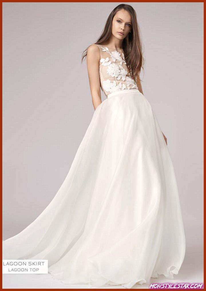 Robes de épousée romantiques Anna Kara Élégance Recueil 2018