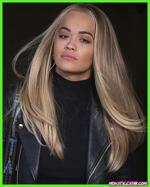 Photo de Couleur différente pour teindre les cheveux?