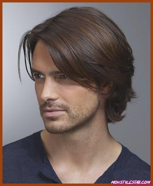 20 grandes coiffures et coupes de cheveux pour hommes