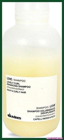 Meilleurs shampooings pour cheveux bouclés