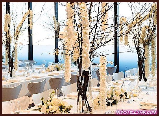 Photo de Mariage blanc élégant en Australie à l'hôtel Shangri-La