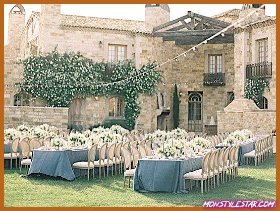 Photo de Mariage à couper le souffle dans les vignobles bleus à la villa Sunstone de Kurt Boomer Photography