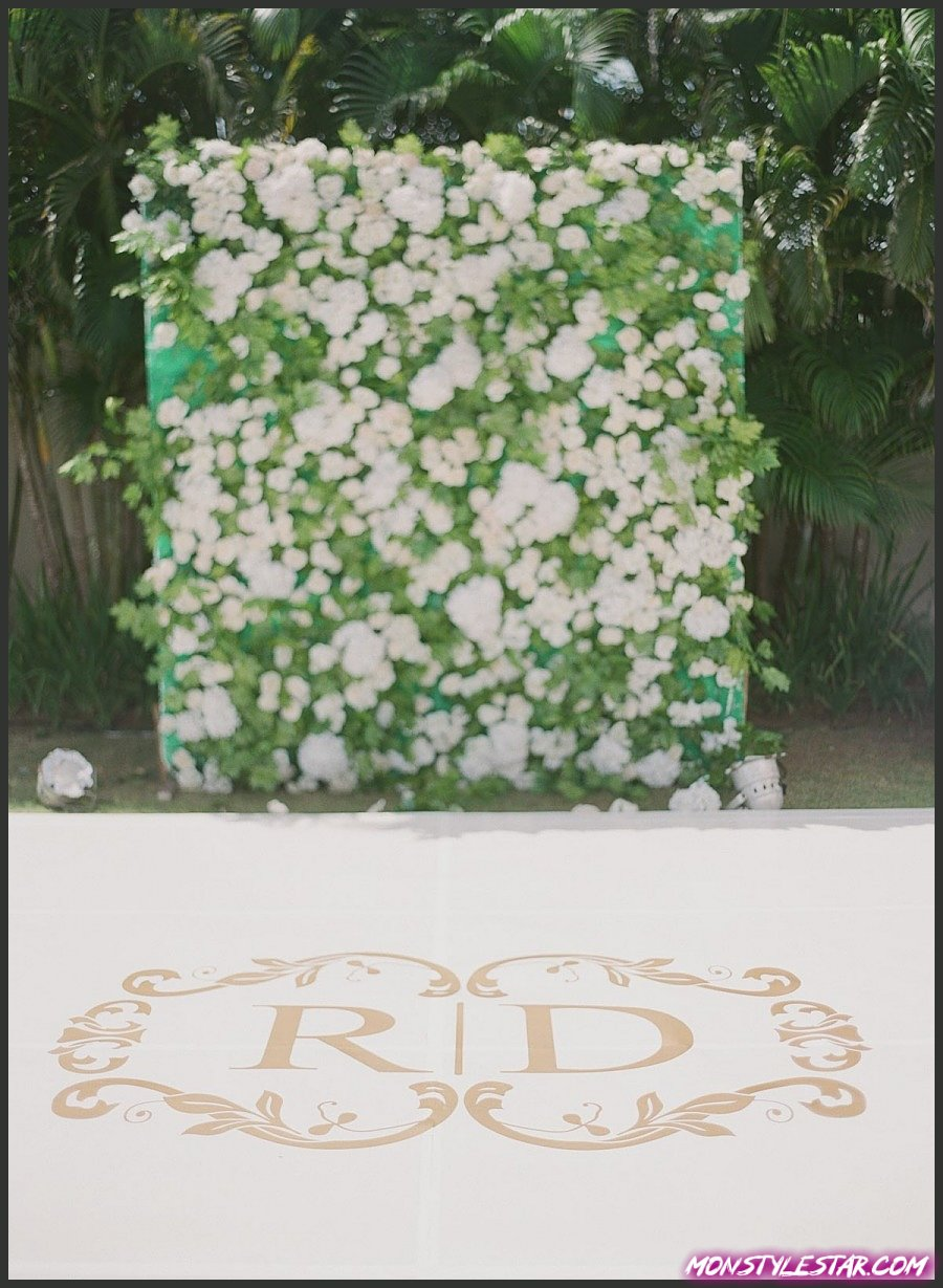 Mariage de destination de rêve à la villa Istana à Bali de Greg Finck Photography
