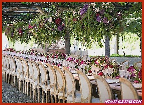 Photo de Mariage luxurieux en Californie, romantique, dans le jardin, avec la photographie Arrowood