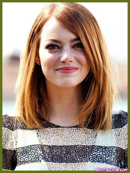 20 meilleures coiffures de longueur moyenne
