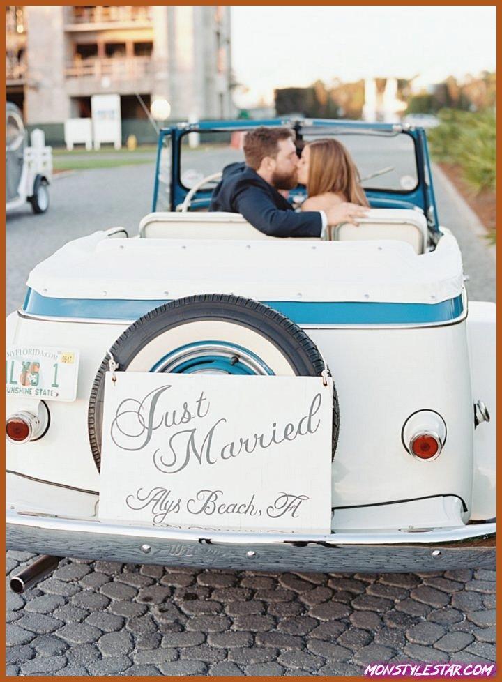 Mariage en Floride sur le thème des couleurs naturelles magnifiques de Brandon Chesbro Photography