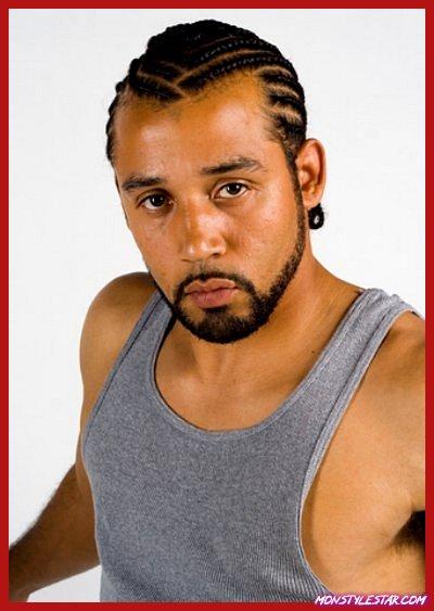 15 coiffures longues pour les hommes noirs