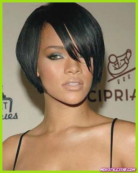 Photo de 15 looks accrocheurs avec les coiffures courtes de Rihanna