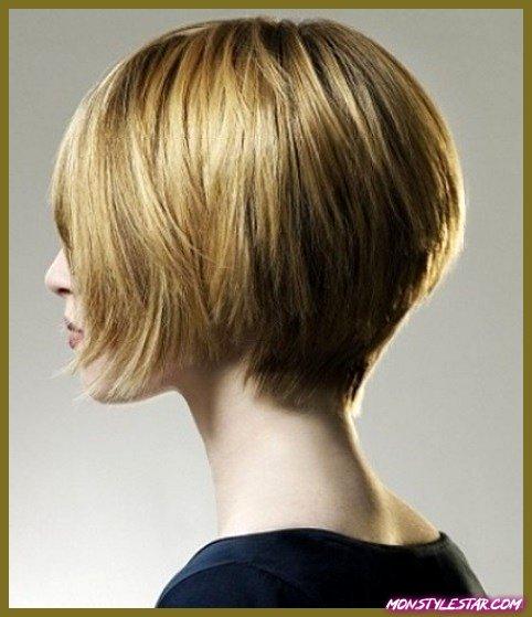 20 coiffures en couches courtes