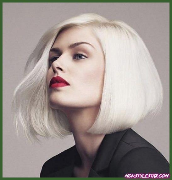 Photo de 30 idées de nuance de chevelure blonds à cause les femmes