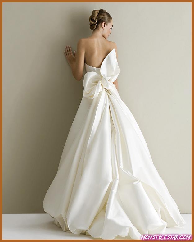 Les robes de mariée Antonio Riva audacieuses, créatives et modernes