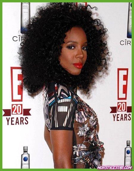 15 coiffures naturelles pour les femmes afro-américaines