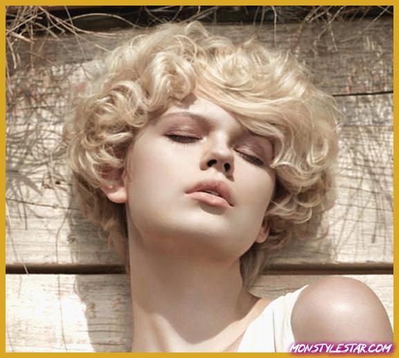 30 idées de nuance de chevelure blonds à cause les femmes
