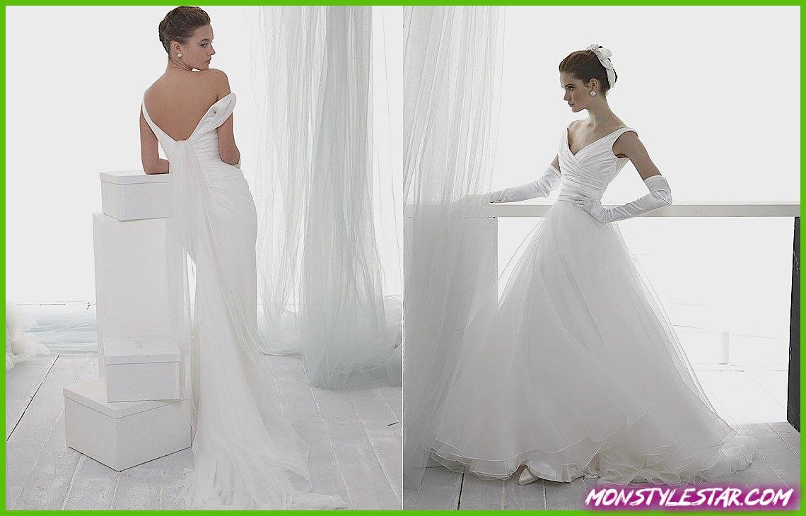 Photo de Choix de l'éditeur: Les 18 plus belles robes de mariée de la semaine