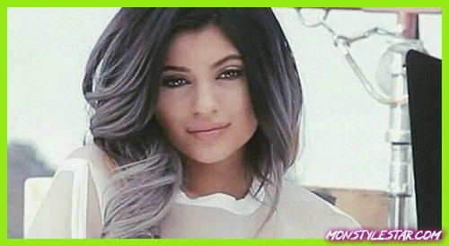 20 meilleurs cheveux gris tendance