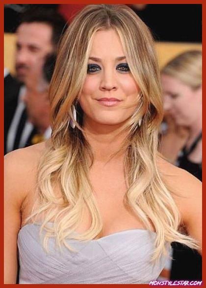 20 idées de couleur de cheveux blonde chic
