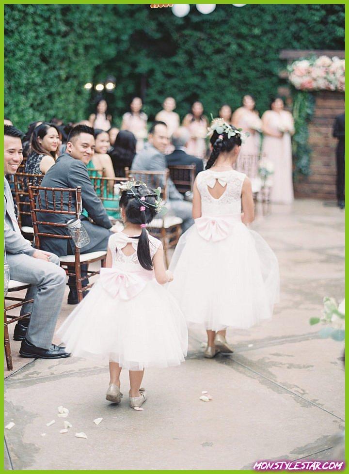 Mariage en Californie dans le jardin classique de Sposto Photography