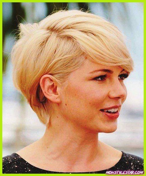 Bob Hairstyle coiffures courtes simples pour les femmes
