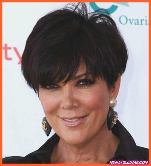 15 coupes de cheveux élégantes pour les femmes de plus de 50 ans