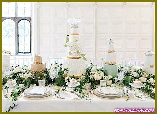Photo de Une séance d'inspiration majestueuse en mariage en Angleterre inspirée par la Couronne