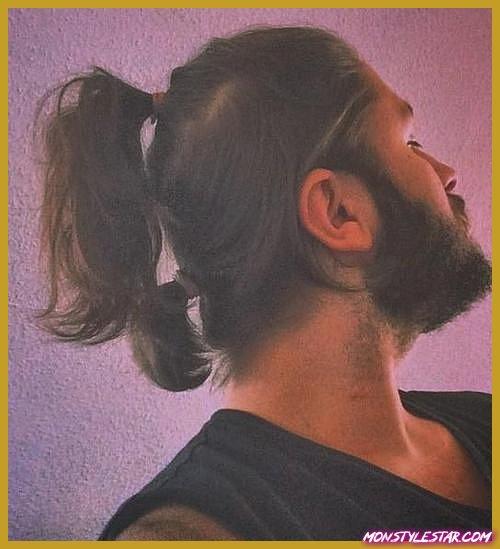 15 coiffures longues sportives pour hommes