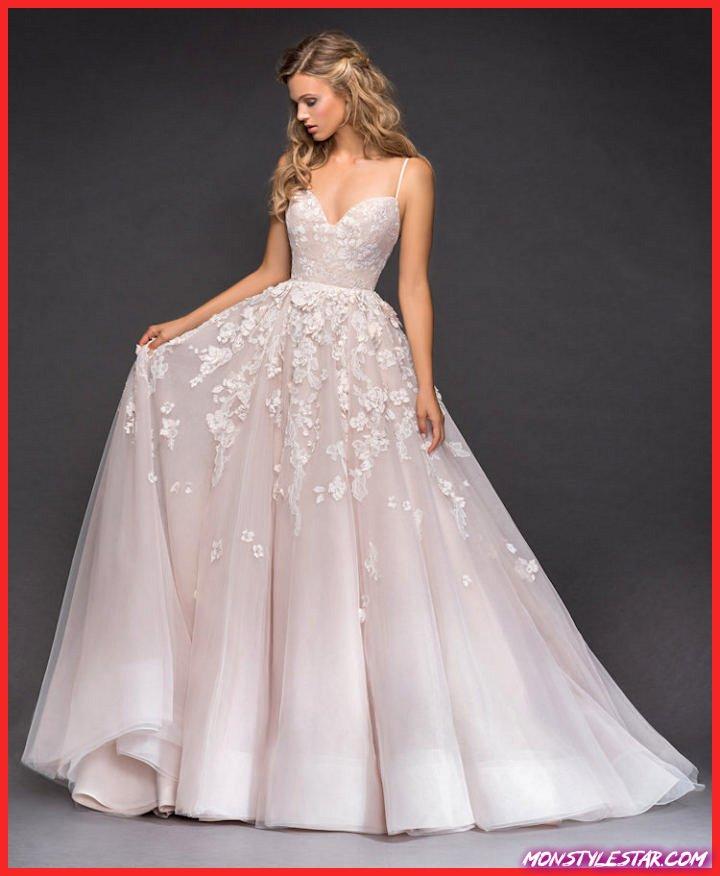 Drop-dead Gorgeous Printemps 2018 Robes de mariée Hayley Paige