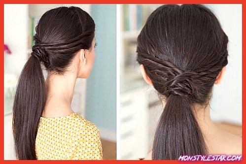 Photo de 20 coiffures sportives pour femmes