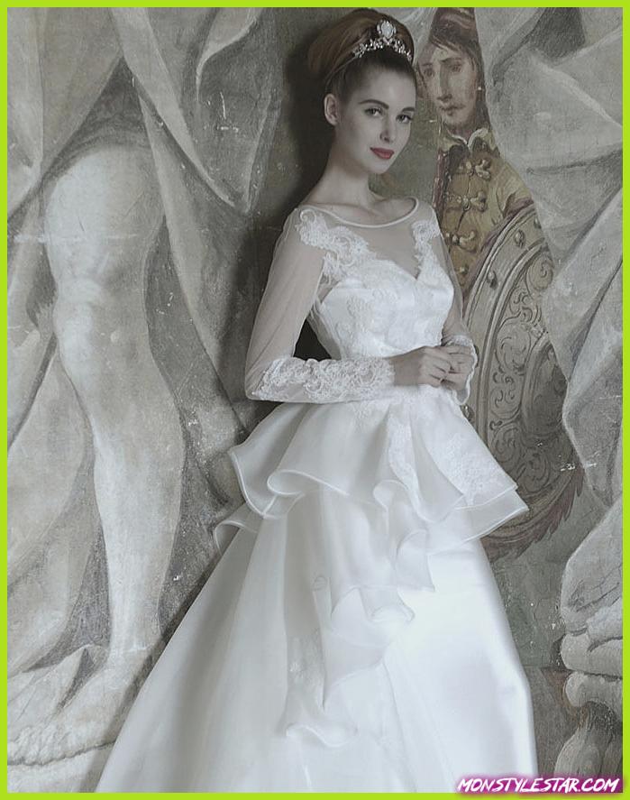 Audacieux mais intemporels Robes de mariée de l'Atelier Aimee 2015 Partie I