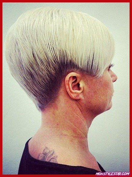15 coiffures courtes pour les femmes de plus de 50 ans