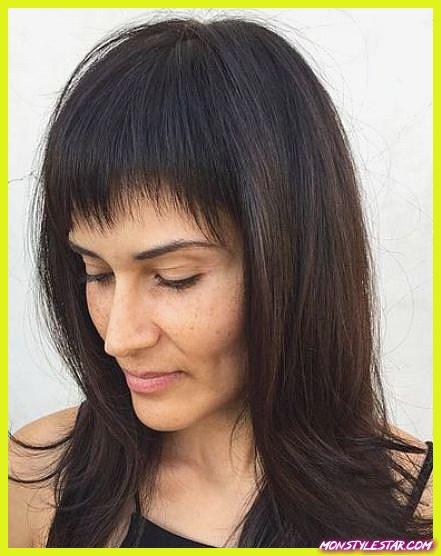 15 magnifiques coiffures longues plus une ruban
