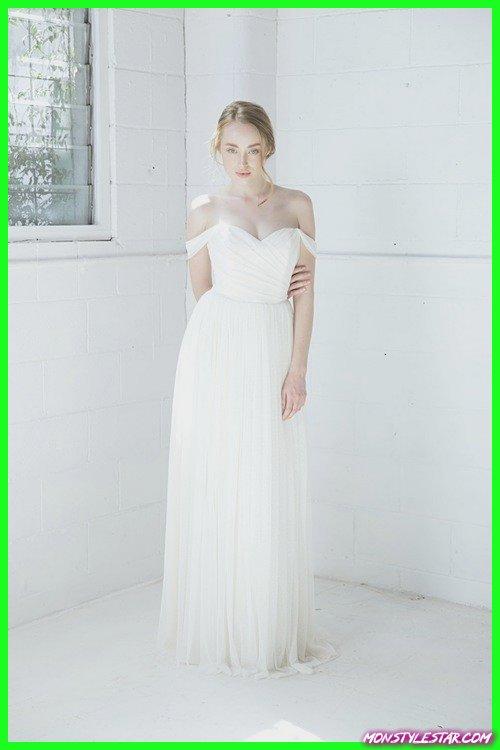20 des robes de mariée les plus douces